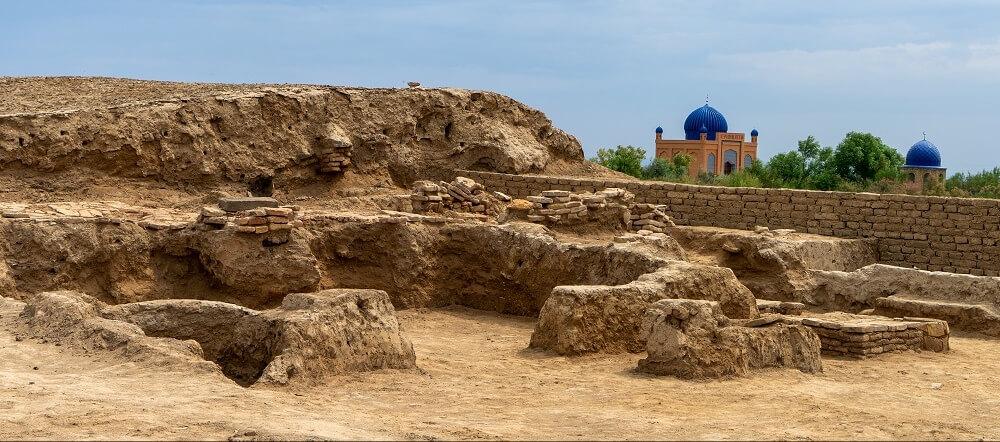 «Нұр-Мүбарак» Египет ислам мәдениеті унвисерситетінің басшылық құрамы келді